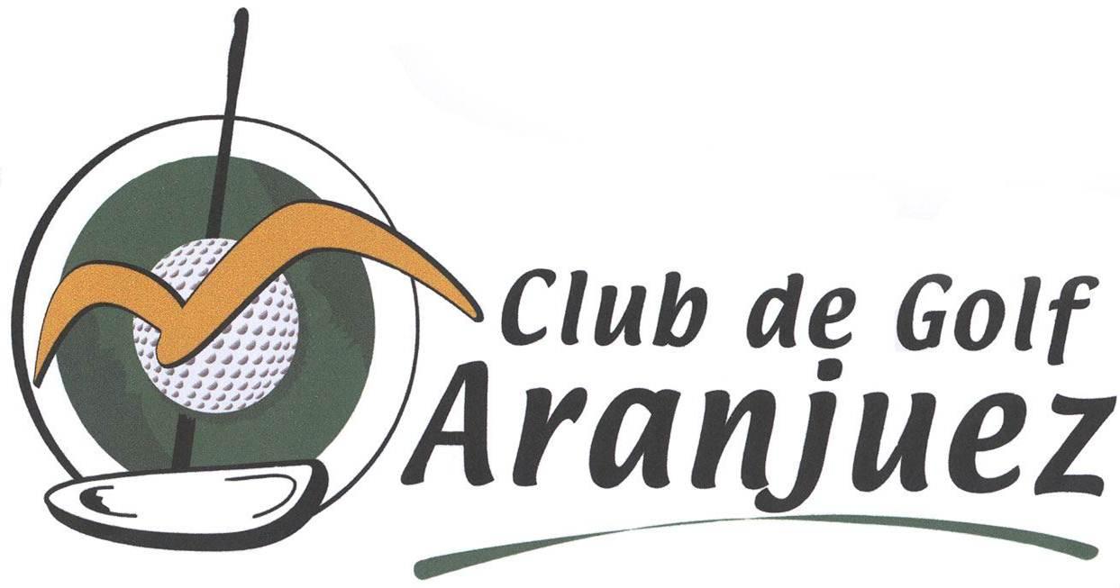 Logo Club de Golf Aranjuez 1