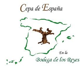 Cepa España