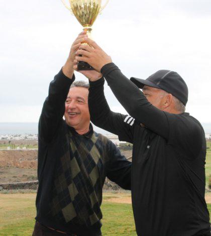 III Ryder Cup - Lanzarote - Copa