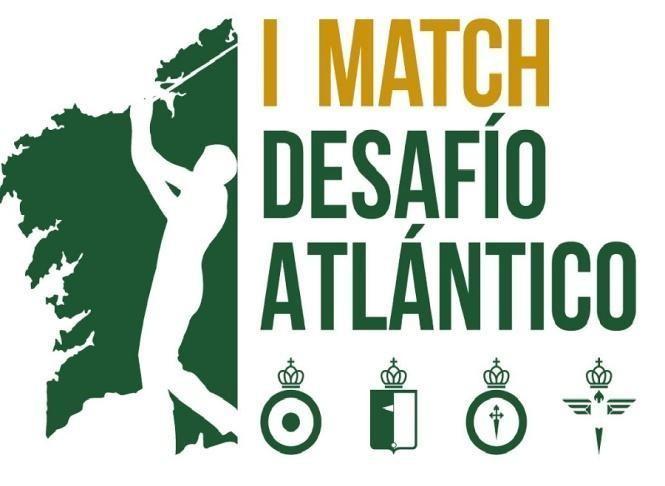 Desafío Atlántico