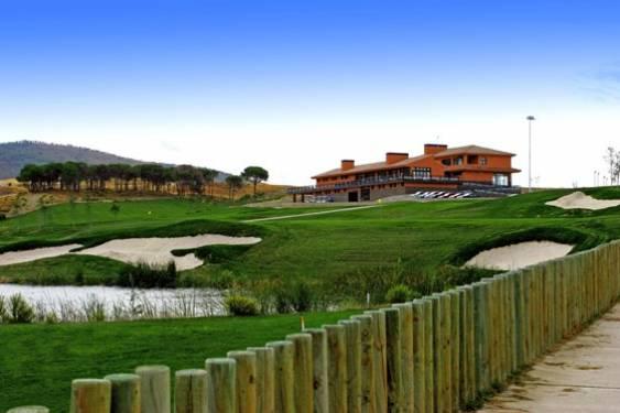 Sta. Clara Golf Granada
