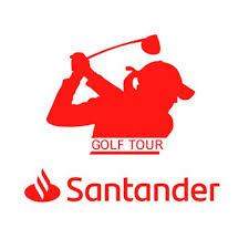 Tiia Koivisto, dispuesta a dar la gran sorpresa en 'su casa' en el Santander Golf Tour LETAS Málaga