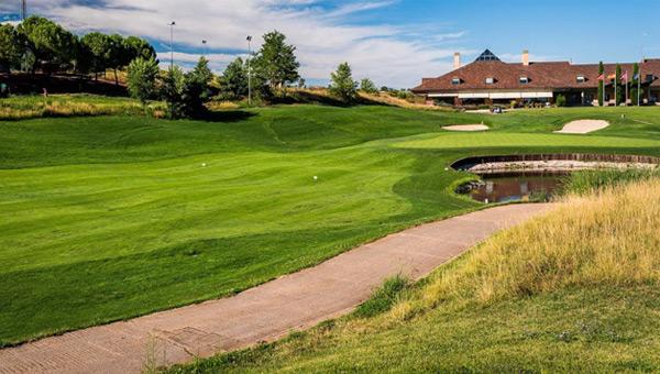 La RFEG solicita al gobierno poder cuidar los campos de golf