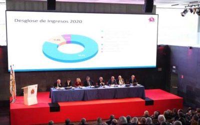 Aprobados los Presupuestos de la RFEG para el año 2020
