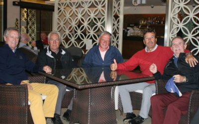 Cancelada la segunda jornada del Costa de Almería Campeonato de España de Profesionales Senior