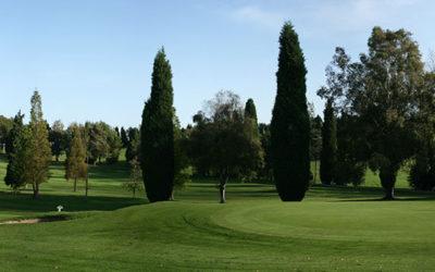 Asturias se cita con el mejor golf femenino nacional