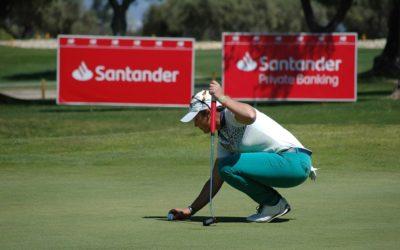 El Santander Golf Tour crece de forma imparable