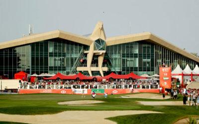 Grandes duelos para dar la bienvenida al torneo de Abu Dhabi