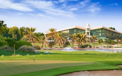 Semana de desierto: El European Tour aterriza en Abu Dhabi