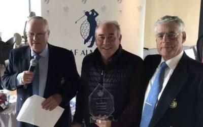 Almerimar y Playa Serena, sedes de la primera prueba del Circuito Senior de Andalucía 2020