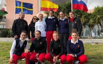 Tejedo y López sustentan el inicio de España en Portugal
