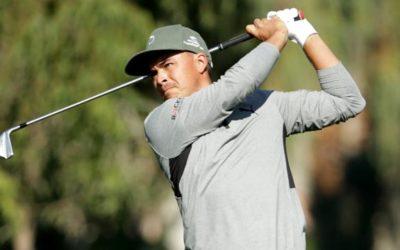 Fowler brilla en La Quinta. Lideran Zach Blair y Grayson Murray