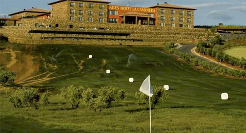 El Torneo de Golf Castilla-La Mancha llega a La Caminera