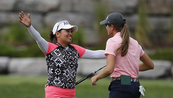 Arranca la temporada 2020 del LPGA Tour