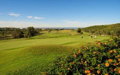 Marbella Golf y Río Real, sedes de una nueva parada del Circuito Senior de Andalucía 2020