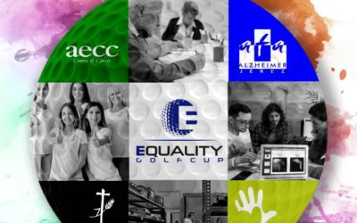 El Circuito de Golf Solidario Equality Golf Cup 2020