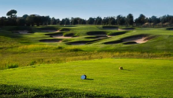 Prueba de nivel para el golf español en El Prat