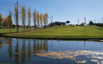 l Torneo Social 2020  en Cuenca Golf Club