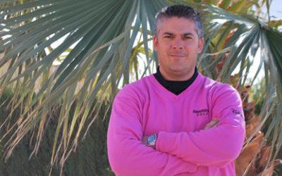 El Circuito PGA Spain Amateur presenta a su nuevo Director