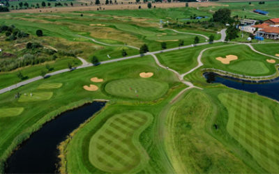 Golf Club Valley, magnífica sede para los European Championships