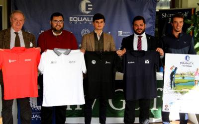 1ª Prueba del Circuito Equality Golf Cup 20202, será los días 6 y 7 de febrero