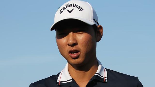 Min Woo Lee en busca de ser profeta en su tierra