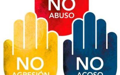 La Federación de Madrid lanza el programa #TresVecesNo: NO abuso, NO agresión, NO acoso