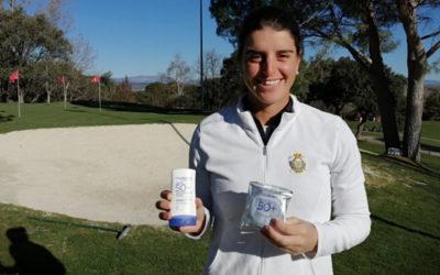 Nuevo modelo de patrocinio para las golfistas madrileñas