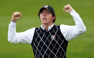 A Rory McIlroy no le gusta la Premier Golf League