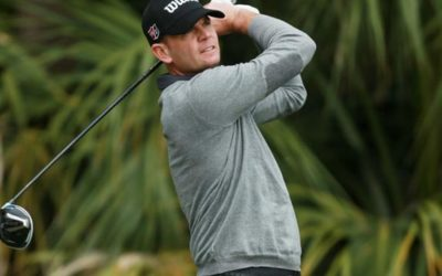 Brendan Steele domina en el PGA National