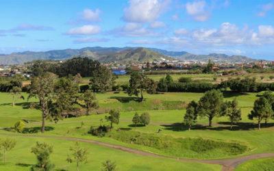 Tenerife desplegará un gran golf en versión femenina