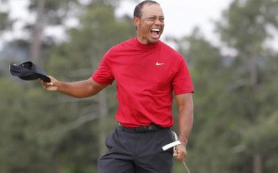 Masters Augusta: Arranca la temporada grande de golf en abril con el primer Major del año