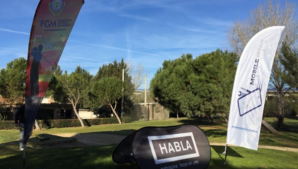 El Pitch&Putt sigue atrayendo adeptos en Madrid