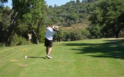 Los Internacionales de España Senior Masculino convocan en Villaitana a la élite del golf mundial
