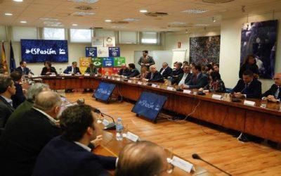 El Gobierno autoriza al CSD la convocatoria de ayudas a las federaciones deportivas españolas