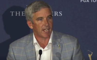Jay Monahan (PGA Tour): »Queremos llevar a los espectadores el espectáculo de cada golpe en los torneos»