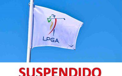 El LPGA anula sus próximas citas en el calendario