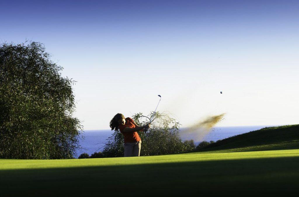 La Costa del Sol apuesta fuerte por el segmento de golf y patrocina el ranking del Ladies European Tour.