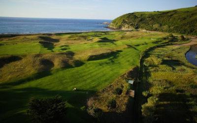 La Real Sociedad de Golf Neguri obtiene el certificado GEO