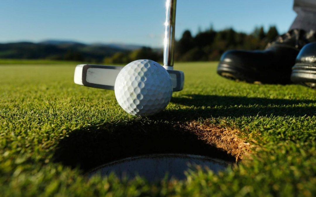 Unas 4.500 personas al año acceden al deporte del golf a través de las campañas de promoción federativas