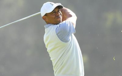 Tiger Woods se pierde The Players