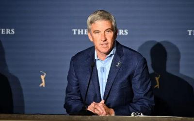 El PGA Tour estudia medidas económicas para ayudar a sus profesionales