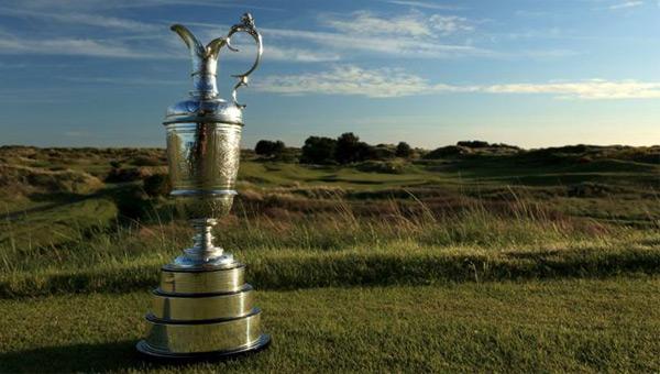 OFICIAL: Suspensión del The Open Championship