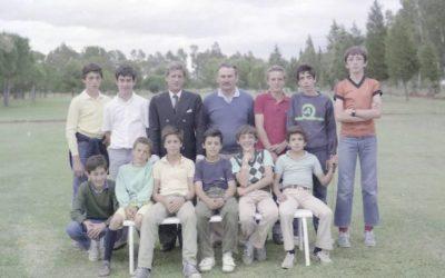 Fallece Patricio Garrido, profesional de golf y Medalla al Mérito de la Real Federación Andaluza de Golf