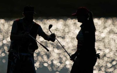 Los Caddies peligran en el Ladies PGA Tour