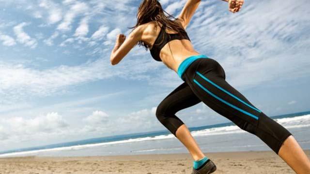 Retomar el ejercicio físico tras 50 días de confinamiento
