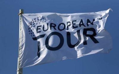 La actualización del calendario del European Tour deja a España sin torneos