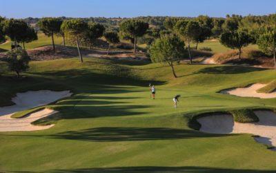 Las Colinas Golf & Country Club luce con todo su esplendor en su reapertura