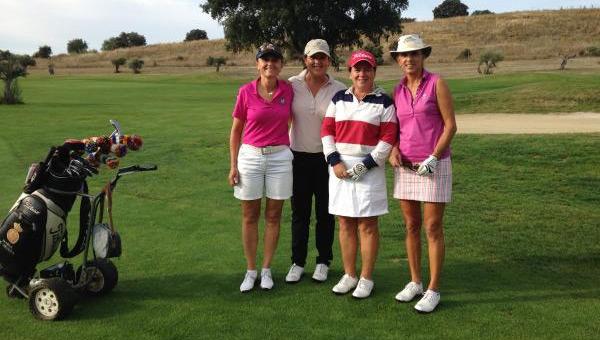 Las mujeres golfistas tendrán su día…pero de manera virtual