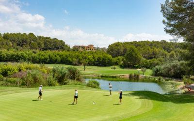 Golf en Palma: Deporte, Turismo y Ocio en un entorno seguro y sostenible